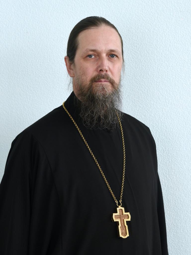 протоиерей Андрей Самсонов